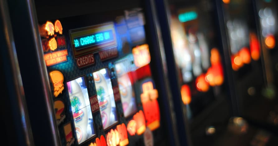 Is Online Slots Your Game?