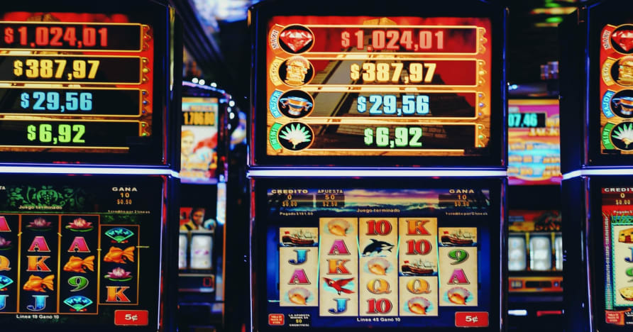 Slot Player That Made $1 Million
