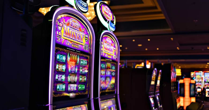 Top Three Paying Online Slots from NetEnt