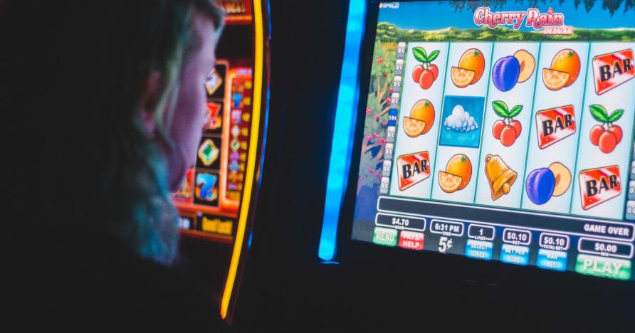 Top 5 Online Slots with the Best Odds
