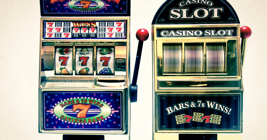 Advice For New Players Of Slots Machines
