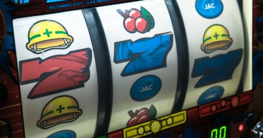 Top Reasons Why Online Slots Have a Global Appeal