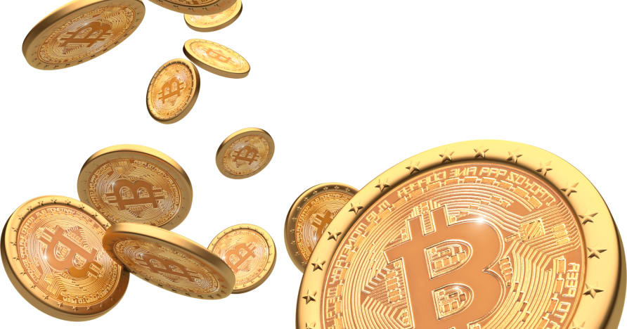 5 Things You Need To Know About Bitcoin Slot Machines